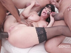 Hard Cocks In Her Butt Only - COPULATE MOVIE