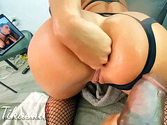 Wet pussy, bang-out, big dick