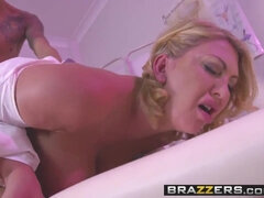 Brazzers - Therapist Adventures - (Leigh Darby, Chris Diamond)