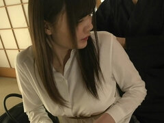 Japanese Bondage - Slaving Of An Adopted Teen Girl