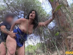 Anal Sex for New Beach Patrol Cop