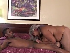 ajx bbw granny and son 51