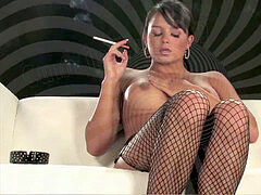 Sissy Smoking Conversion 6 (Hypnosis Mindfuck)