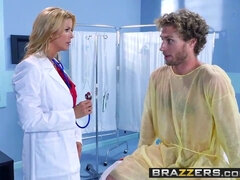 Brazzers - Taunt And Vibrate Marsha May, Alexis Fawx