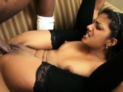 Exotic Eager mom Neela Sky takes a sizeable dick in her hot pussy