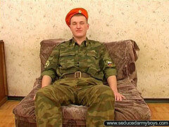 RUSSIAN ARMY legal