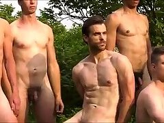 Naked Boys Rowing: The New Crew - 2018