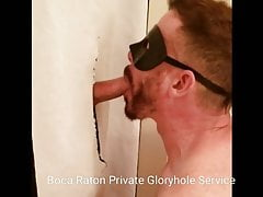 Tall hung uncut jock stops by my gloryhole