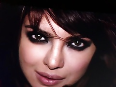 Priyanka Chopra Dirty Cum Tribute