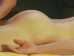 Anal Massage For His Sweet Ass