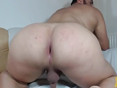 big smooth ass